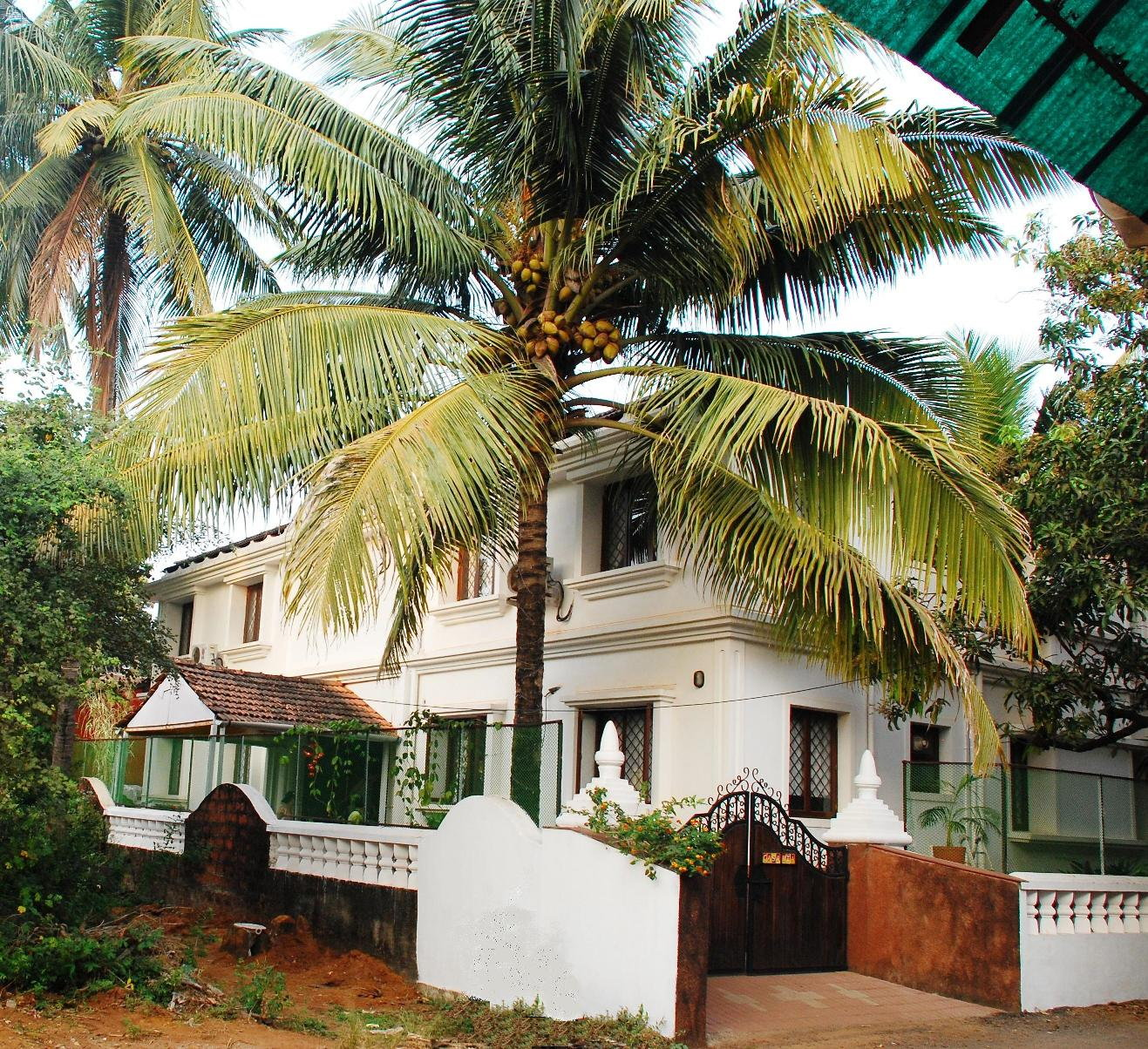Casa Mia, Goa-street view